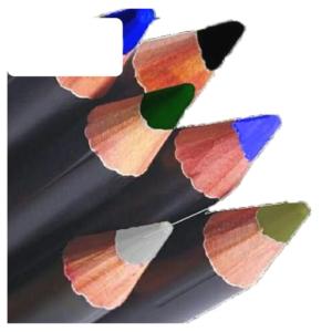 zaron eyeliner pencil
