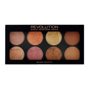 makeup revolution golden sugar 2